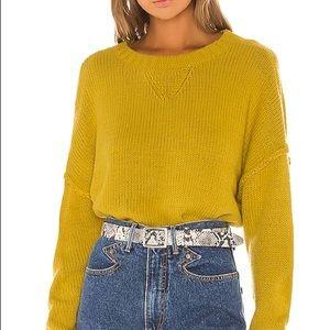 Lovers+Friends Love Stoned Sweater